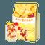【赠品】【薇娅推荐】欧扎克 芝士树莓 干吃零食 水果谷物冲饮代餐麦片 400g
