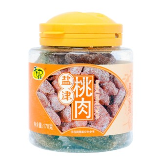 TEN WOW  Preserved Fruit 170g