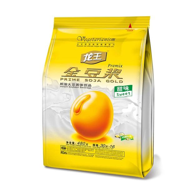 商品详情 - 龙王 金豆浆 甜味 480g - image  0
