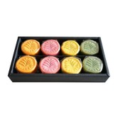 SHINJUKU ENKATEN Cafe Mooncake 8pc