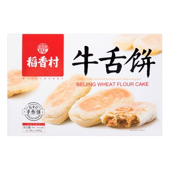 Daoxiangcun Beijing Wheat Flour Cake 360g