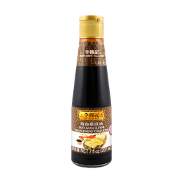 LEE KUM KEE Soy Sauce for Hainanese Chicken 207ml
