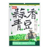 SHENG Garlic Green Pea 240g