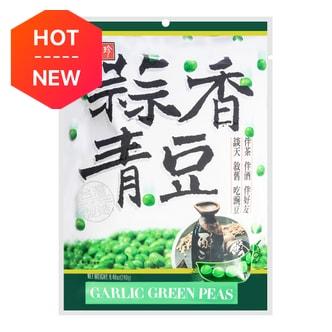 台湾盛香珍 蒜香青豆 240g