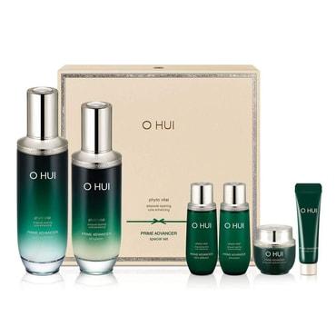 韩国O HUI 欧惠 多效活妍水乳 6件套装盒