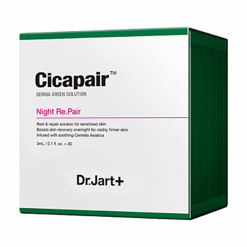 DR.JART+ Cicapair Night Repair 30ea