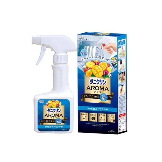 Product Detail - UYEKI Tick Curine Aroma Tropical Malin 250 ml - image 0
