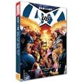 美国漫画·漫威超级英雄漫画:复仇者vs X战警