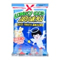 WANT WANT LONELY GOD Vegetable Flavor Potato Twists 42g