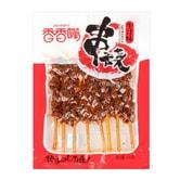 香香嘴 串烧 牛汁味 60g 四川特色零食