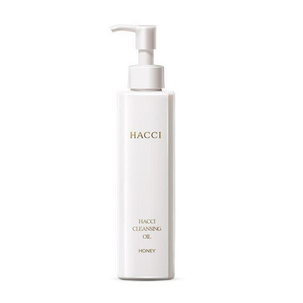 Product Detail - HACCI Cleaning Oil (Honey) - image  0