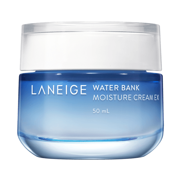 Product Detail - LANEIGE Water Bank Moisture Cream 50ml - image 0
