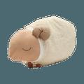 HONYARADOH 虹雅堂||超萌助眠绵羊抱枕||1件