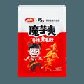 卫龙 魔芋爽 香辣味 哪吒版 350g【短保产品 请尽快食用】