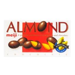 Almond Chocolate 88g