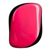 英国TANGLE TEEZER 便携款专业美发顺发梳 桃粉色 英国王妃御用