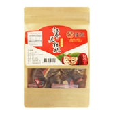 JY Walnut Stuffed Red Dates 250g