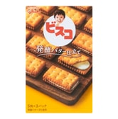 GLICO Visco Butter Biscuit 60g