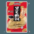 台湾老杨 黑芝麻饼 230g 包装随机发
