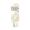 家乡味 健康非油炸有机白米意大利面 USDA认证 250g
