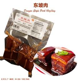 库谷 东坡肉 10oz/bag