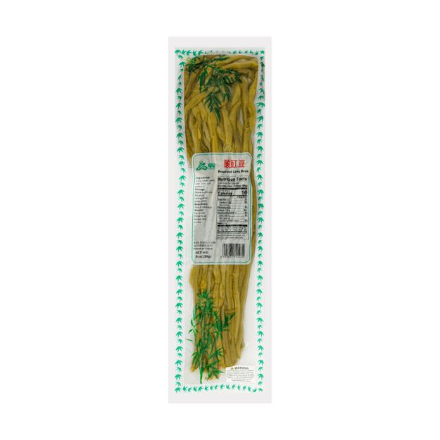 Product Detail - FY-Preserved Long Bean - image 0
