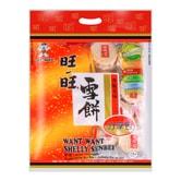 WANT WANT Shelly Senbei Rice Cracker 520g