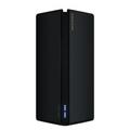 [中国直邮]小米 MI 路由器AX1800 高通五核Wifi6 免密入网 独立放大器 适用大户型 黑色 1个装
