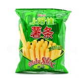OISHI上好佳 原味薯条 40g 童年回忆