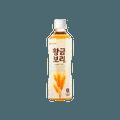 韩国LOTTE乐天 大麦清茶 500ml