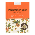 JAYONE Persimmon Leave Herb Tea Pyramid Teabag 10pcs 10g