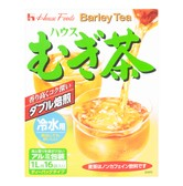 HOUSES Japanese Barley Tea 16 Tea Bags