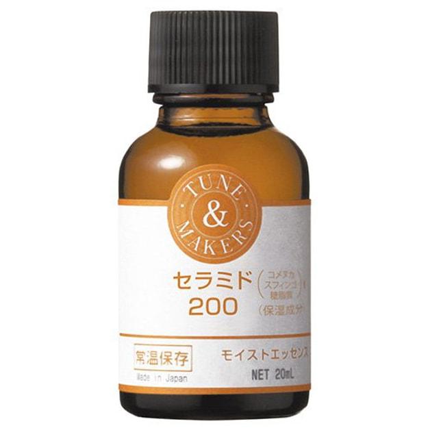 商品详情 - DHL直发【日本直邮】日本TUNEMAKERS神经酰胺加强版200原液20ml 已改新包装 - image  0