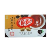 KIT KAT KYODO Grill Tea Flavor Chocolate Wafer 12pc