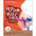 怀孕分娩坐月子育儿全程指导