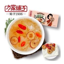 FANGJIAPUZI Freeze-dried Red Jujube Medlar Tremella Soup 90g/ box