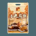 台湾精益珍 小丸煎餅 海苔味 200g
