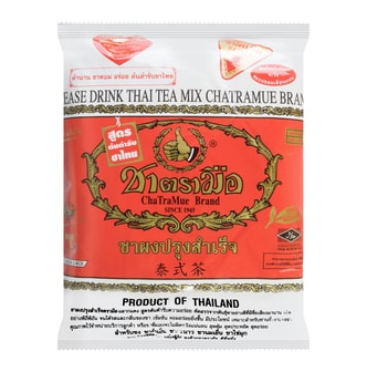 Number One Brand Thai Tea Mix Powder 400g