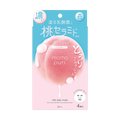 MOMO PURI Jelly Mask 4pcs