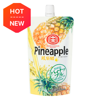SHIQUAN Ready to Drink Pineapple Vinegar 140ml