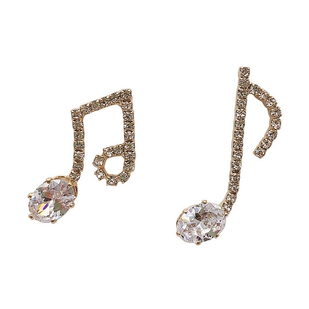 Product Detail - Music character super fairy earring - image 0