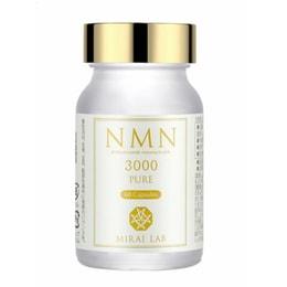 KOWA Mirai Lab NMN3000 High Purity Anti-aging 60tablet