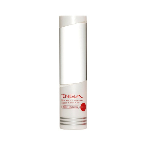 Product Detail - Adult toy TENGA Hole lotion Mild 170ml - image 0