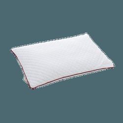 网易严选升级款怡眠高山苦荞枕 可调节可组合 常规分区平枕(不含香包)