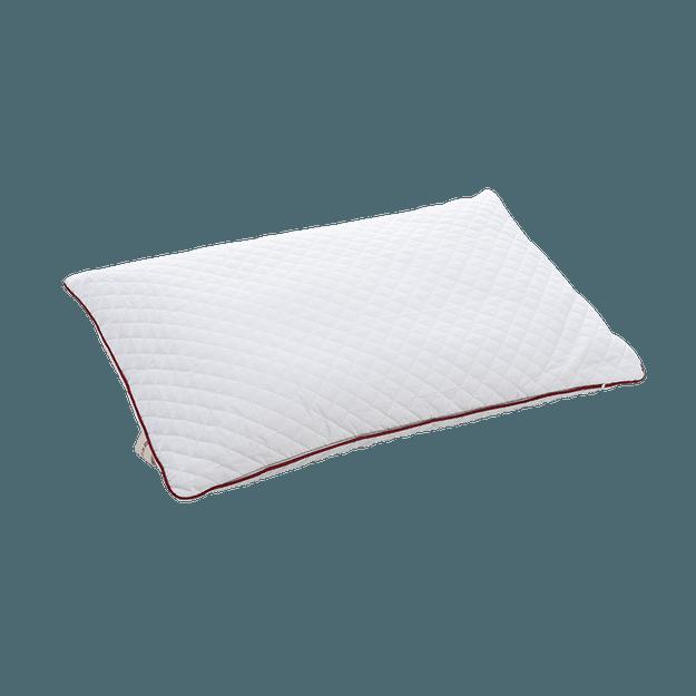 商品详情 - 网易严选升级款怡眠高山苦荞枕 可调节可组合 常规分区平枕(不含香包) - image  0