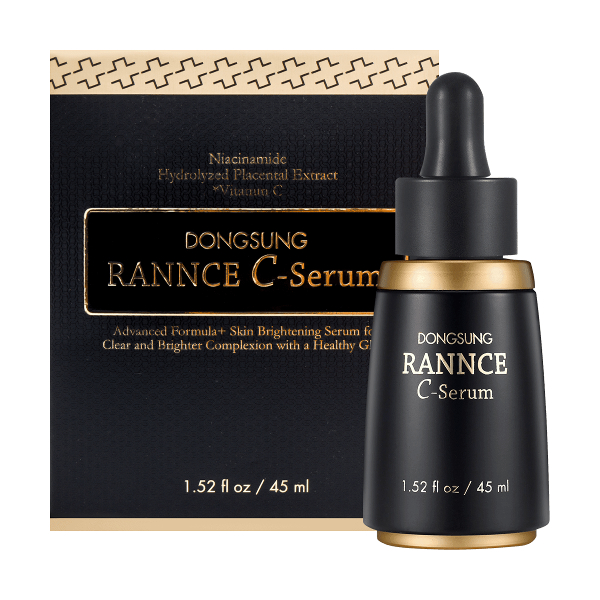Yamibuy.com:Customer reviews:DONGSUNG Rannce C-Serum 45ml