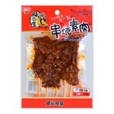 徽记 好巴食 串烧素肉 麻辣味 65g