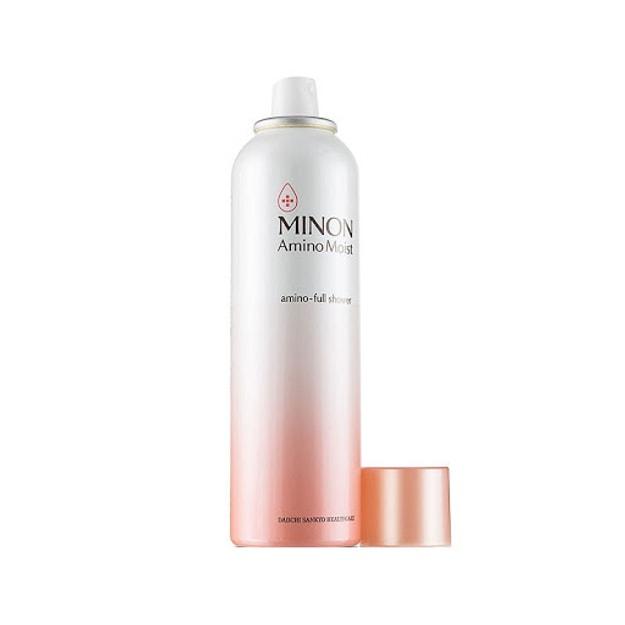 商品详情 - 日本 MINON 蜜浓 氨基酸滋润保湿喷雾 150ml - image  0