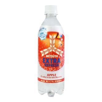 ASAHI Mitsuya Extra Refresh Apple 500ml