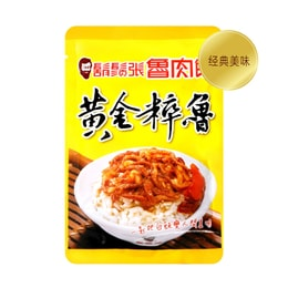 FORMOSA CHANG Pre-packed Braised pork sauce 200g